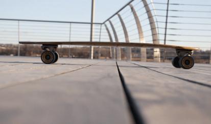 Longboard Promo Video