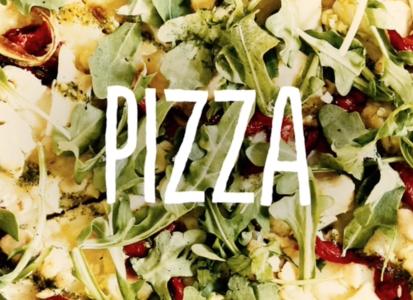 Blaze Pizza SocialMedia